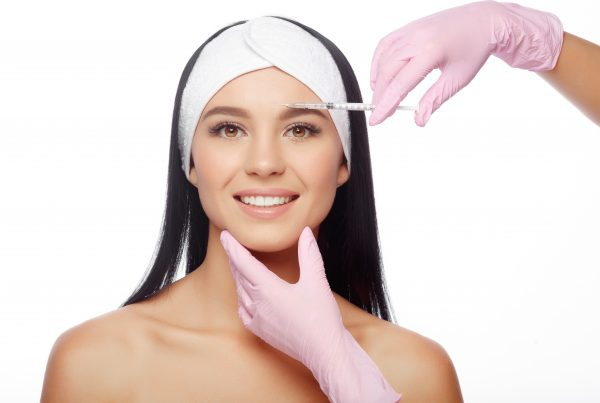 Anti wrinkle injections Sydney clinic
